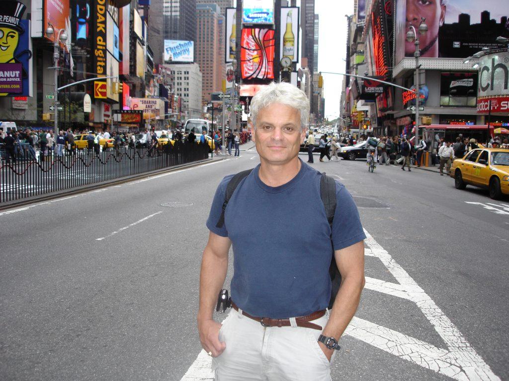 Jeff Rathner